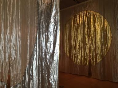 The exhibition Fiber Futures