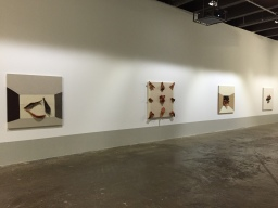 Exhibition of Shelly Nadashi