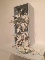 Chow Wing Tung Rachel, Mindscape, 2014