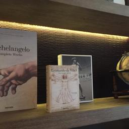 Les livres d'art de l'éditeur TASCHEN