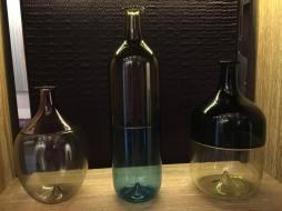 Les bouteilles bolle par Tapio Wirkkala