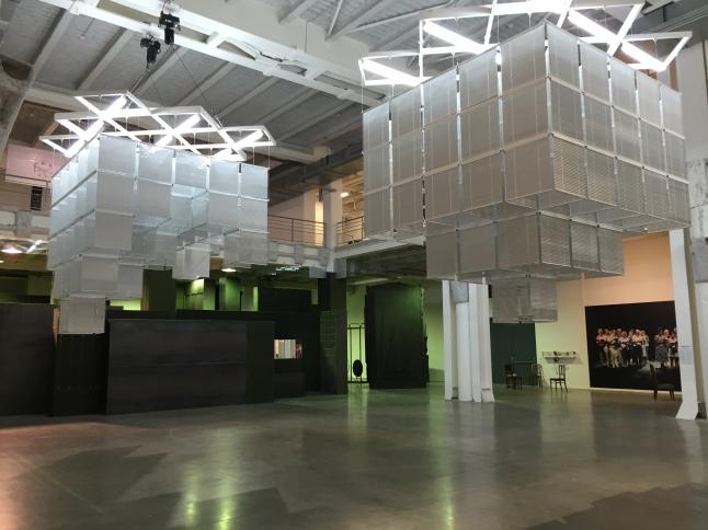 The 13e Biennale de Lyon (Lyon Biennial)